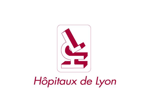 Hopitaux Lyon